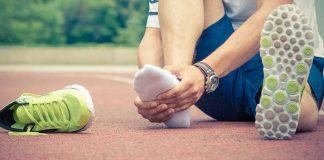 Φουσκάλες στα πόδια: Αυτή είναι η απλή και σίγουρη λύση