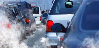 Η ατμοσφαιρική ρύπανση μπορεί να προκαλέσει καρκίνο του στόματος