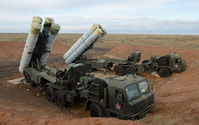 Οι ΗΠΑ θεωρούν πιθανό να μην πάρει η Τουρκία τους S-400