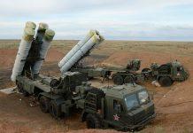 Δύσκολο ζήτημα για τις ΗΠΑ η αγορά των S-400 από την Τουρκία
