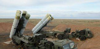 Τουρκία : Έφτασαν τα πρώτα τμήματα των S-400