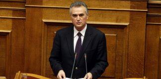 Σάββας Αναστασιάδης / Είμαστε αντίθετοι στο μπάχαλο που θέλει να επιβάλλει ο Τσίπρας