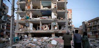 Ιράκ: Πυρά ενόπλων στο κυβερνείο του Ερμπίλ