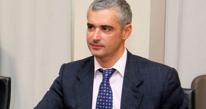 Σπηλιωτόπουλος: Ενημερώθηκα για τις προθέσεις της ΝΔ και του κ. Μπακογιάννη από τα ΜΜΕ