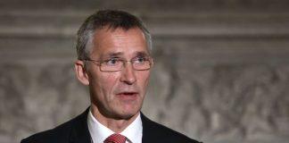 Επιμένει ο Στόλτενμπεργκ στην ανάγκη διαλόγου μεταξύ ΝΑΤΟ και Ρωσίας