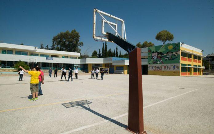 Βρήκαν ξανά σφαίρα σε σχολείο στο Μενίδι
