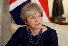 Μέι: «Χειρότερη η προσφορά τη ΕΕ από ένα Brexit χωρίς συμφωνία»