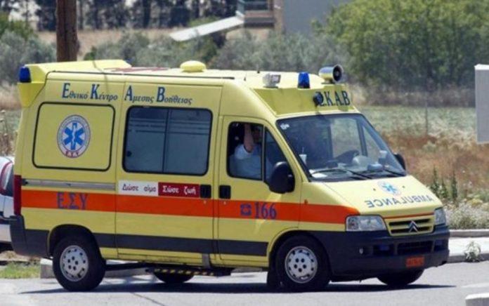 Κιλκίς: Δύο νεκρές και δύο τραυματίες σε τροχαίο