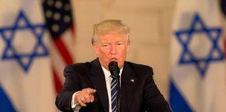 Ιερουσαλήμ: Ο Τραμπ ενδέχεται να παει στα εγκαίνια της νέας πρεσβείας