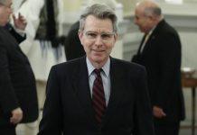 Πάιατ: «Ενδιαφέρον αμερικανικών επιχειρήσεων για επενδύσεις στην Ελλάδα»
