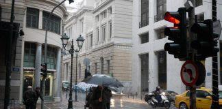 Καιρός: Βροχές, χιόνια, πτώση θερμοκρασίας