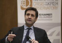 Χουλιαράκης: «Δεν θα επιβραδυνθούν οι μεταρρυθμίσεις»