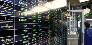 Χρηματιστήριο Αθηνών: Άνοδος 0,30% με Μυτιληναίο, ΓΕΚ, Lamda