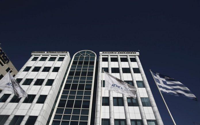 Κέρδη στο ΧΑ Αθηνών - Άνοδος έως 5% στις τράπεζες