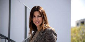 Ζαχαράκη: «Πολιτική αλλαγή τώρα απαντούν οι Έλληνες»