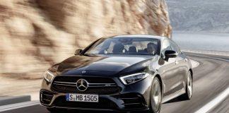 Νέοι κωδικοί ονομασίας στα μοντέλα της Mercedes-Benz