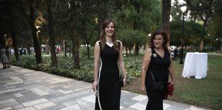 Θαυμασμός (και) Ευρωπαίων για τις δύο κυρίες!