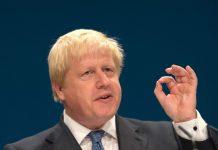 Τζόνσον: «Τον Οκτώβριο το Brexit»