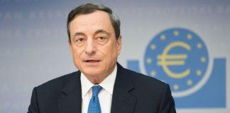 Τέλος στην ποσοτική χαλάρωση βάζει η ΕΚΤ