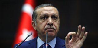 Μέτρα κατά της κατάρρευσης της τουρκικής λίρας