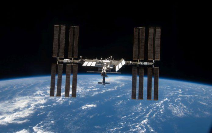 Διαβεβαιώσεις της Κίνας για τον διαστημικό σταθμό