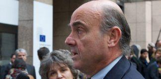 Το Eurogroup πρότεινε τον Ισπανό ΥΠΟΙΚ για την αντιπροεδρία της ΕΚΤ