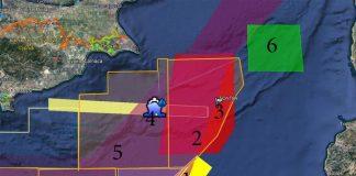 Der Spiegel: Το γεωστρατηγικό παιχνίδι για το φυσικό αέριο στη Μεσόγειο