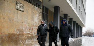 Αναβλήθηκε και πάλι η δίκη του οπαδού που πέταξε το ρολό της ταμειακής