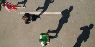 Tι θα συμβεί στο σώμα σου αν τρέχεις 5 λεπτά κάθε μέρα;