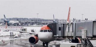 Παρίσι: Άντρες με ψεύτικα όπλα αναστάτωσαν το αεροδρόμιο Ρουασί
