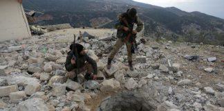 Συριακή τηλεόραση: Κυβερνητικές δυνάμεις έτοιμες να μπουν στην Αφρίν