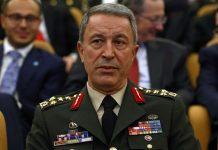 Ακάρ: «Προετοιμαζόμαστε για τις αμερικανικές κυρώσεις»
