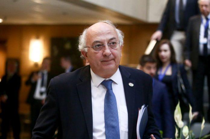 Γ. Αμανατίδης: «Ο Τραμπ δεν έλαβε υπόψη τον Μητσοτάκη»