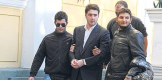 «Ένοχος ο Φλώρος» για την απόπειρα δολοφονίας Αντωνόπουλου λέει η εισαγγελέας