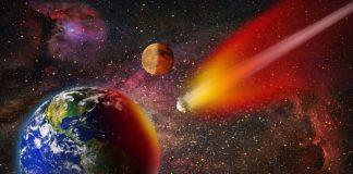 Το Big Bang του αστεροειδή που άλλαξε τη Γη