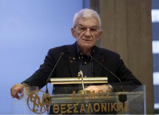 Μπουτάρης: «Εκδήλωση από διάφορους Ελληνάρες το Straight Pride»
