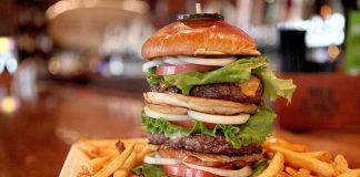 Όλη την εβδομάδα δίαιτα για ένα ελεύθερο γεύμα. Αξίζει τον κόπο; (vid)