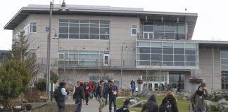 Ουάσινγκτον: Νέοι πυροβολισμοί σε κολέγιο (vd-pic)