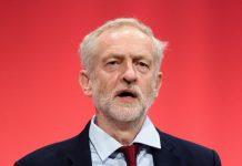 Κόρμπιν: «Απάτη οι δικομματικές συνομιλίες»