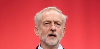 Συγγνώμη του Κόρμπιν για εκδήλωση στην οποία ομιλητής επέκρινε την ισραηλινή πολιτική
