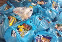Δήμος Θεσσαλονίκης: Διανομή τροφίμων για τους δικαιούχους του ΤΕΒΑ