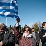 Διαμαρτυρία κατά Μπουτάρη στη Θεσσαλονίκη (pics, vd)