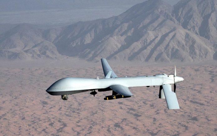 Το Ισραήλ αναχαίτισε μη επανδρωμένο αεροσκάφος κοντά στο Γκολάν