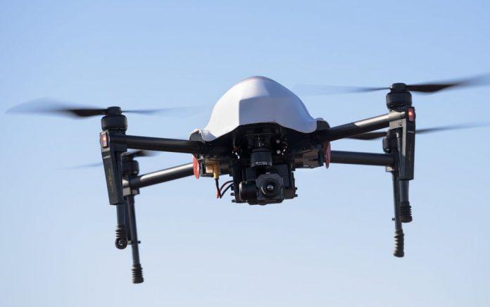 Το Λονδίνο θα γεμίσει με drones μετά το Brexit