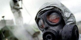 Έτοιμη να επιτεθεί η Γαλλία σε περίπτωση χημικής επίθεσης από τη Συρία