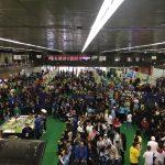 Στη Θεσσαλονίκη ο μεγάλος τελικός της FIRST LEGO League Greece