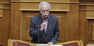 Γαβρόγλου: Ποιοι θα δίνουν Πανελλήνιες και ποιοι όχι
