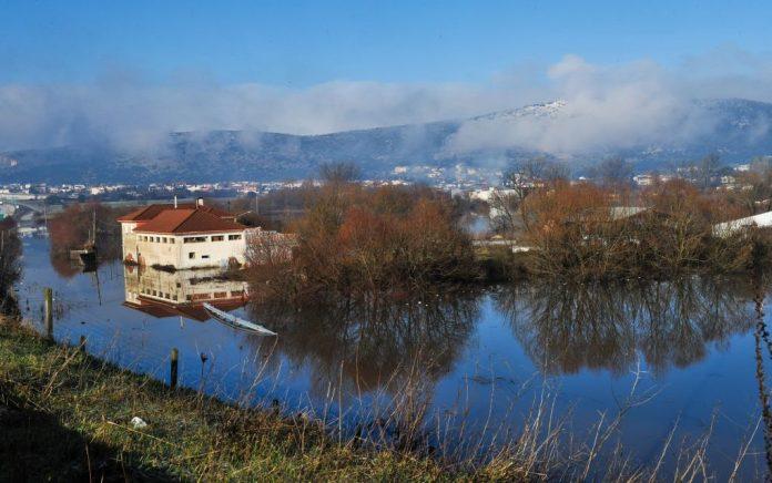 Γιάννενα: Νεκρή ηλικιωμένη βρέθηκε στη λίμνη