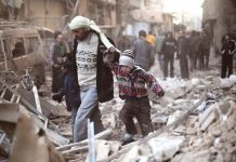 Μογκερίνι: Να σεβαστεί η Τουρκία την εδαφική ακεραιότητα της Συρίας