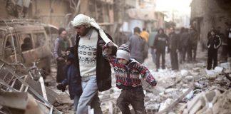 Περίπου 20.000 Ιρακινοί αναμένεται να επιστρέψουν από τη Συρία
